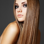 Example Hair Care Regimen for Type 1 Hair