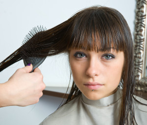 how to make buzz cut grow faster