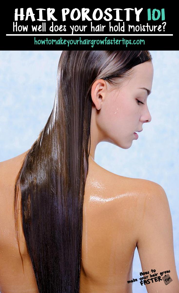 hair porosity 101