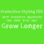how to make your hair grow longer without products